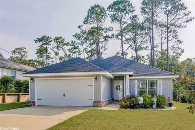3129 Pinewood Cir, Lillian, AL 36549 (MLS #317796) :: Crye-Leike Gulf Coast Real Estate & Vacation Rentals