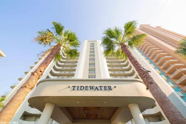 26750 Perdido Beach Blvd #1205, Orange Beach, AL 36561 (MLS #317811) :: Crye-Leike Gulf Coast Real Estate & Vacation Rentals