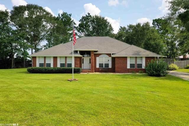 11559 Maple Court, Daphne, AL 36526 (MLS #317812) :: Gulf Coast Experts Real Estate Team