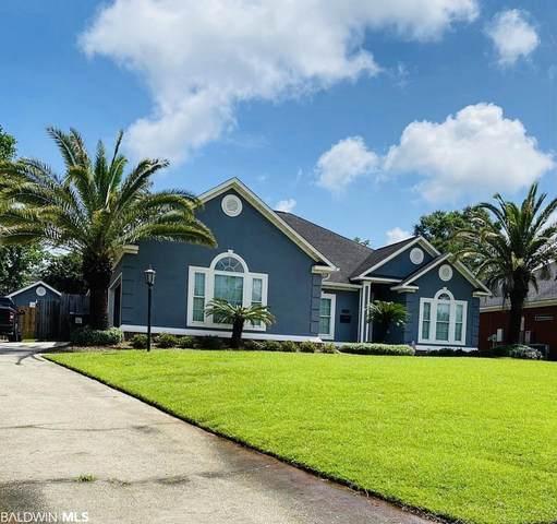 7680 Cumberland Court, Mobile, AL 36695 (MLS #317814) :: Sold Sisters - Alabama Gulf Coast Properties