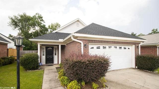 7070 Crown Pointe Drive, Mobile, AL 36695 (MLS #317815) :: Alabama Coastal Living
