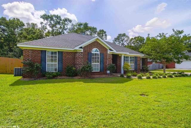2063 Joshua Ct, Semmes, AL 36575 (MLS #317821) :: Sold Sisters - Alabama Gulf Coast Properties