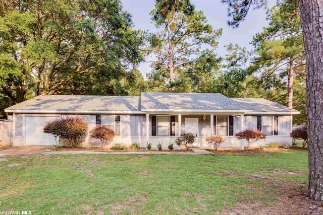 159 Montclair Loop, Daphne, AL 36526 (MLS #317822) :: Elite Real Estate Solutions