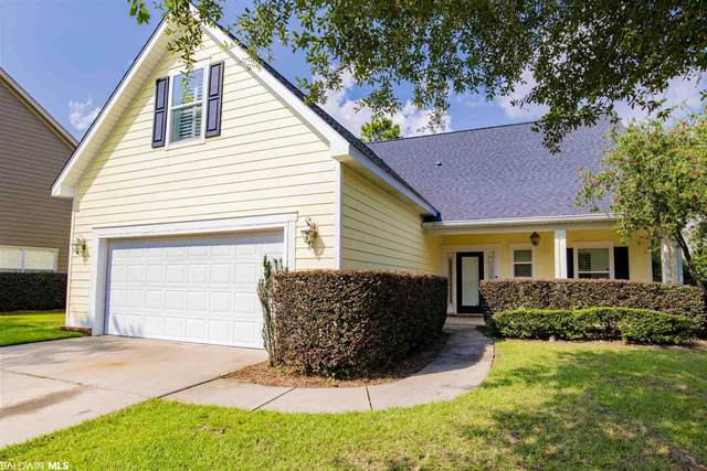30880 Pine Ct Pine Court, Daphne, AL 36527 (MLS #317825) :: EXIT Realty Gulf Shores