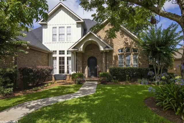 9518 Bella Drive, Daphne, AL 36526 (MLS #317829) :: Elite Real Estate Solutions