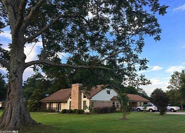 28450 Rigsby Rd, Daphne, AL 36526 (MLS #317831) :: Sold Sisters - Alabama Gulf Coast Properties