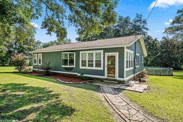 10775 Sims Rd, Grand Bay, AL 36541 (MLS #317834) :: Sold Sisters - Alabama Gulf Coast Properties