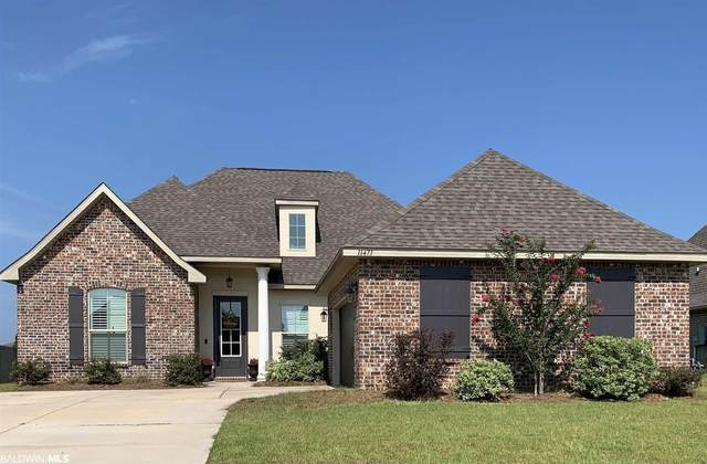11471 Alabaster Drive, Daphne, AL 36526 (MLS #317839) :: The Kathy Justice Team - Better Homes and Gardens Real Estate Main Street Properties