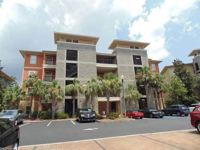 1430 Regency Road E102, Gulf Shores, AL 36542 (MLS #317840) :: Sold Sisters - Alabama Gulf Coast Properties