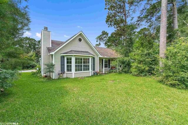 101 Beechwood Circle, Daphne, AL 36526 (MLS #317847) :: Dodson Real Estate Group