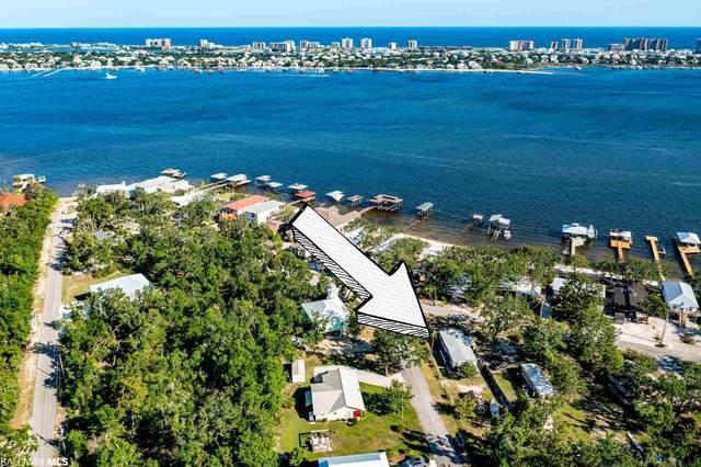 29749 S Bayshore Drive, Orange Beach, AL 36561 (MLS #317850) :: Dodson Real Estate Group