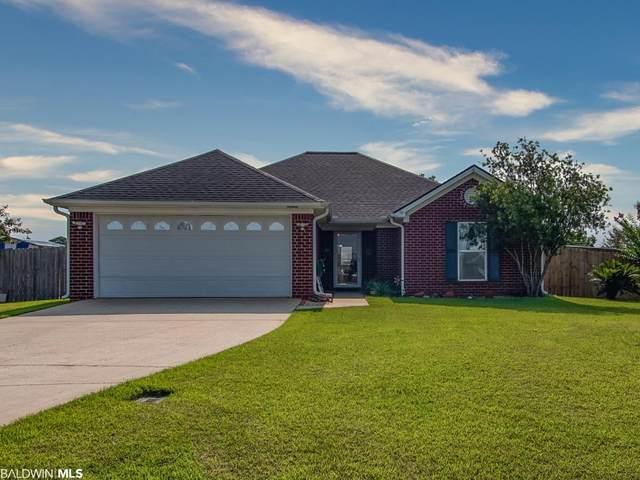13222 Moriah Dr, Summerdale, AL 36580 (MLS #317851) :: Dodson Real Estate Group