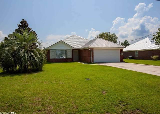 14468 Lexington Drive, Summerdale, AL 36580 (MLS #317853) :: Dodson Real Estate Group