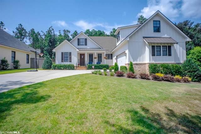 629 Falling Water Blvd, Fairhope, AL 36532 (MLS #317855) :: Sold Sisters - Alabama Gulf Coast Properties