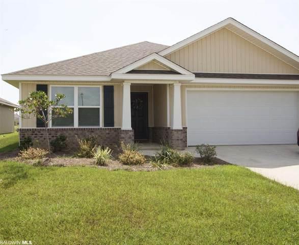 24475 Tepin Lane, Daphne, AL 36526 (MLS #317856) :: Mobile Bay Realty