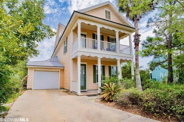 818 Lorrain Cir, Gulf Shores, AL 36542 (MLS #317857) :: Crye-Leike Gulf Coast Real Estate & Vacation Rentals