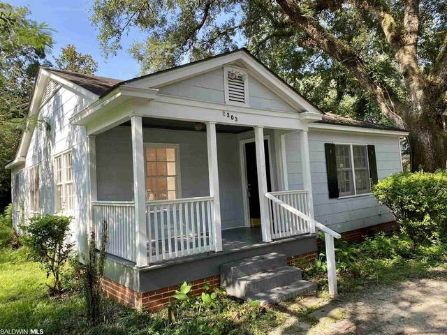 2303 Emogene Street, Mobile, AL 36606 (MLS #317862) :: Levin Rinke Realty