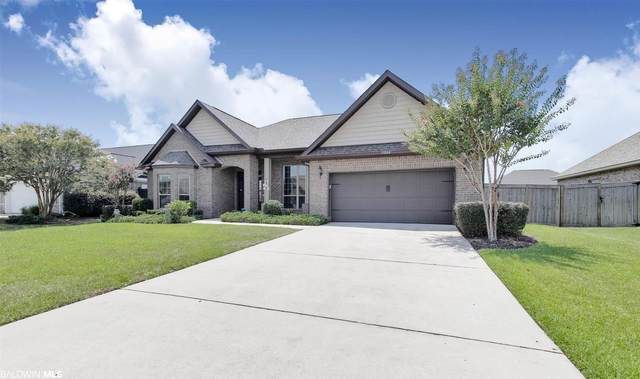 7084 Rocky Road Loop, Gulf Shores, AL 36542 (MLS #317863) :: Ashurst & Niemeyer Real Estate