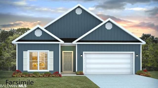 4243 Cartgate Dr, Gulf Shores, AL 36542 (MLS #317864) :: Ashurst & Niemeyer Real Estate