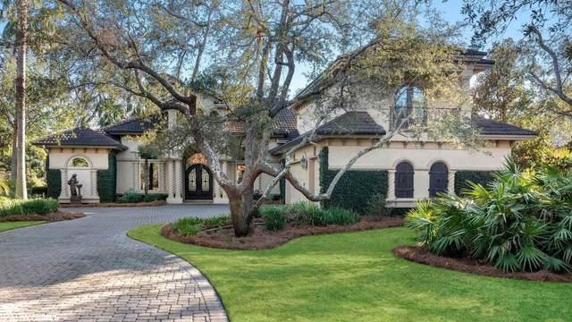 338 Peninsula Blvd, Gulf Shores, AL 36542 (MLS #317865) :: Ashurst & Niemeyer Real Estate
