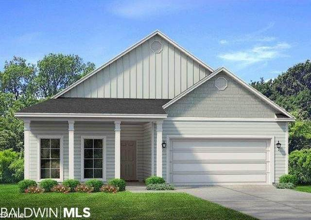 4212 Cartgate Dr, Gulf Shores, AL 36542 (MLS #317866) :: Ashurst & Niemeyer Real Estate