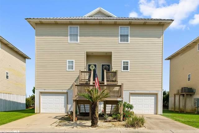 4 Yacht Club Drive #16, Daphne, AL 36526 (MLS #317867) :: Alabama Coastal Living