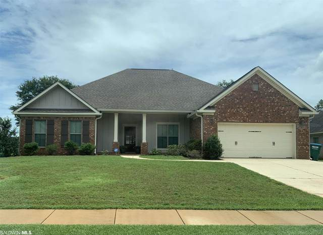 11581 Lodgepole Court, Spanish Fort, AL 36527 (MLS #317870) :: Alabama Coastal Living