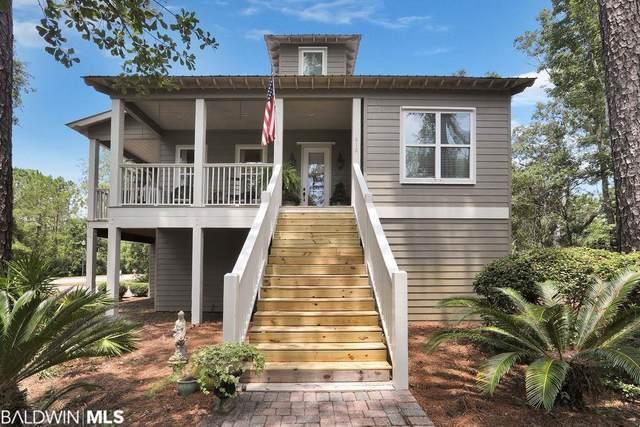 810 Heron Cove Lane, Gulf Shores, AL 36542 (MLS #317871) :: Ashurst & Niemeyer Real Estate