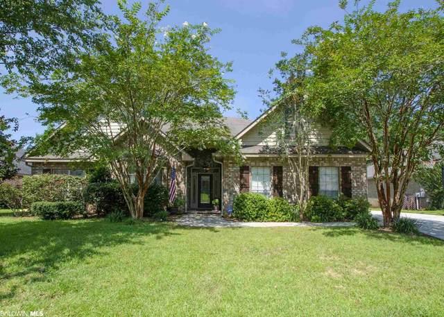 31215 Buckingham Blvd, Spanish Fort, AL 36527 (MLS #317872) :: Ashurst & Niemeyer Real Estate