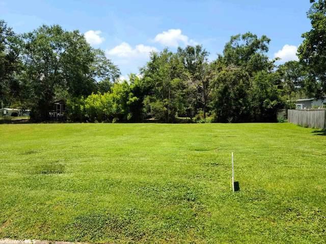 1569 Pensacola Drive, Lillian, AL 36549 (MLS #317874) :: Coldwell Banker Coastal Realty