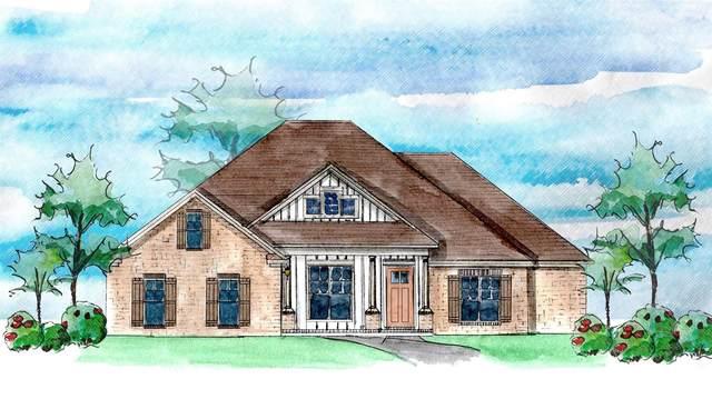 737 Culpeo Avenue, Fairhope, AL 36532 (MLS #317885) :: Coldwell Banker Coastal Realty