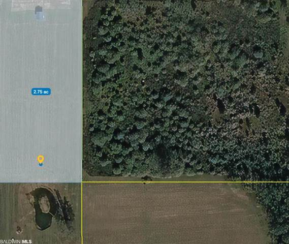 0 Lot 3A Us Highway 98, Elberta, AL 36530 (MLS #317887) :: Coldwell Banker Coastal Realty