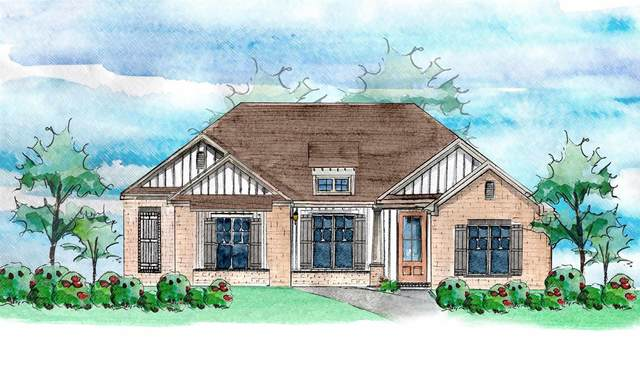 720 Culpeo Avenue, Fairhope, AL 36532 (MLS #317892) :: Alabama Coastal Living