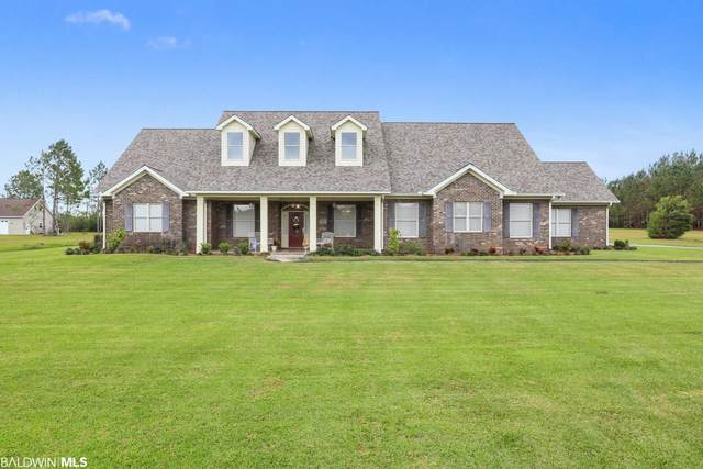 26082 Chatelaine Road, Elberta, AL 36530 (MLS #317900) :: Elite Real Estate Solutions