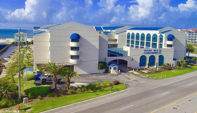 23044 Perdido Beach Blvd #258, Orange Beach, AL 36561 (MLS #317903) :: Elite Real Estate Solutions