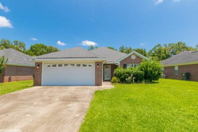 28170 Landmark Avenue, Loxley, AL 36551 (MLS #317907) :: Elite Real Estate Solutions