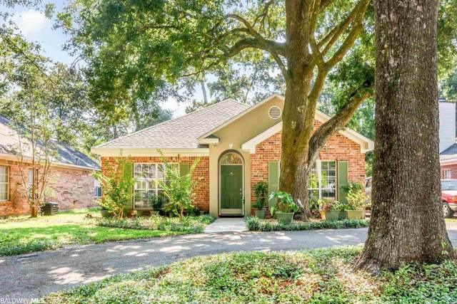 1107 Wildwood Ave, Mobile, AL 36609 (MLS #317909) :: Ashurst & Niemeyer Real Estate