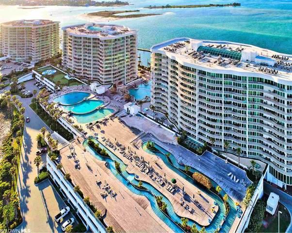 28107 Perdido Beach Blvd D308, Orange Beach, AL 36561 (MLS #317914) :: Elite Real Estate Solutions