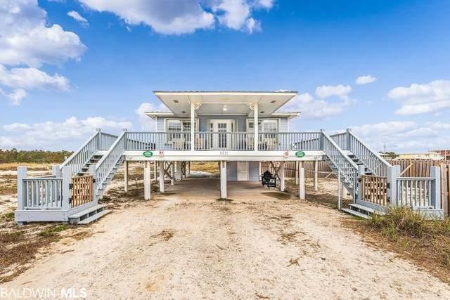 5511 Beach Blvd, Gulf Shores, AL 36542 (MLS #317916) :: EXIT Realty Gulf Shores