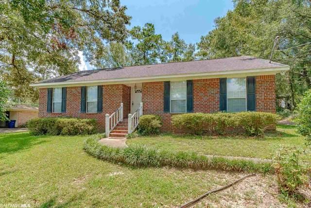 138 Fairway Drive, Daphne, AL 36526 (MLS #317926) :: Elite Real Estate Solutions