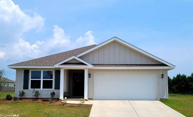 23390 Shadowridge Dr, Daphne, AL 36526 (MLS #317928) :: Elite Real Estate Solutions