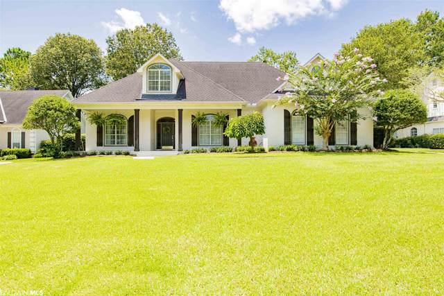 30515 Laurel Ct, Daphne, AL 36527 (MLS #317932) :: Elite Real Estate Solutions