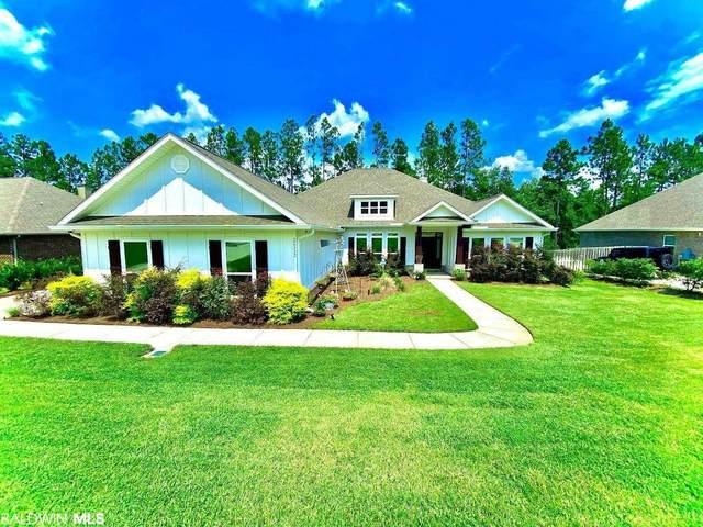 26632 Montelucia Way, Daphne, AL 36526 (MLS #317935) :: Elite Real Estate Solutions