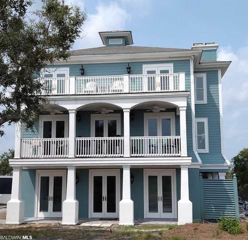 5094 Yellowfin St, Orange Beach, AL 36561 (MLS #317940) :: Ashurst & Niemeyer Real Estate