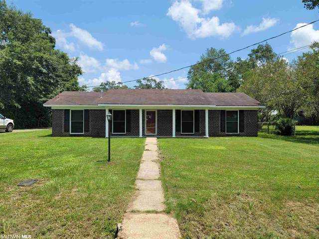 202 N Bouler Avenue, Bay Minette, AL 36507 (MLS #317943) :: The Kathy Justice Team - Better Homes and Gardens Real Estate Main Street Properties
