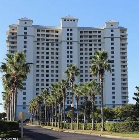 375 Beach Club Trail #1502, Gulf Shores, AL 36542 (MLS #317944) :: The Kim and Brian Team at RE/MAX Paradise