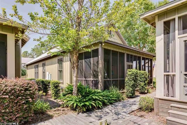 25773 Canal Road #5, Orange Beach, AL 36561 (MLS #317947) :: Crye-Leike Gulf Coast Real Estate & Vacation Rentals