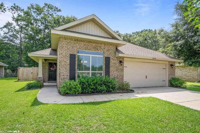 12432 Copperwood Drive, Foley, AL 36535 (MLS #317948) :: Ashurst & Niemeyer Real Estate
