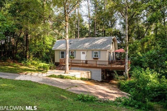 175 Lakeview Loop, Daphne, AL 36526 (MLS #317949) :: Elite Real Estate Solutions