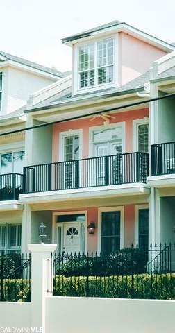 105 N Fairhope Court #4, Fairhope, AL 36532 (MLS #317951) :: Elite Real Estate Solutions
